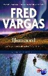 Vargas, Fred - IJsmoord