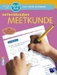 Smedtt, Chris de, Jansen, Lieve - Tijd voor Huiswerk Oefenblaadjes- meetkunde 10-11 jaar