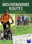 - Fietsgids Mountainbikeroutes in Vlaanderen