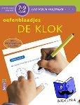 ZNU - Tijd voor huiswerk Oefenblaadjes de klok 7-9 jaar