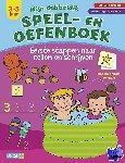 - Mijn dubbeldik speel- en oefenboek (3-5 j.) - tellen en schrijven