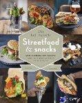Paul, Stevan - Streetfood & snacks