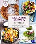 Schäfer, Christiane, Strehle, Sandra - Gezonde darmen kookboek