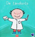 Slegers, Liesbet - De tandarts (beroepenreeks)