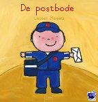 Slegers, Liesbet - De postbode (beroepenreeks)