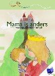 Vanrompay, Heidi - Mama is anders (Bijdehand)