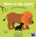 Bijsterbosch, Anita - Jungledieren