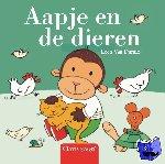 Durme, Leen Van - Aapje en de dieren