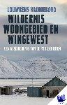 Hacquebord, Louwrens - Wildernis, woongebied en wingewest - POD editie