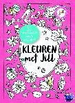Schirnhofer, Jill - Kleuren met Jill; 30 kleurkaarten om te versturen