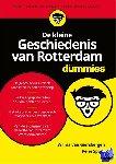 Giersbergen, Wilma van, Spork, René - De kleine Geschiedenis van Rotterdam voor Dummies