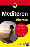 Bodian, Stephan - Mediteren voor Dummies, 2e editie, pocketeditie