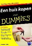 Roelofsz, Anna - Een huis kopen voor Dummies, 2e editie