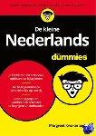 Kwakernaak, Margreet - De kleine Nederlands voor Dummies