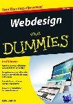 Lopuck, Lisa - Webdesign voor Dummies, 3e editie