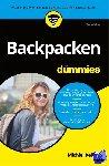 Kelder, Michiel - Backpacken voor Dummies, 2e editie