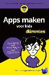 Bergner, Nadine, Leonhardt, Thiemo - Apps maken voor kids voor Dummies