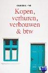 Ruysschaert, Stefan - Kopen, verhuren, verbouwen & btw (BE)