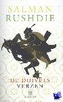 Rushdie, Salman -