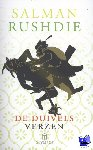 Rushdie, Salman - De duivelsverzen