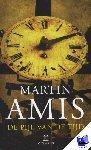 Amis, Martin -