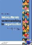 Blom, Herman - Interculturele samenwerking in organisaties