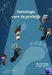 Hoeksema, Klaas J., Werf, Siep van der - Sociologie voor de praktijk
