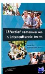 Blom, Herman, Prud'homme van Reine, Peter - Effectief samenwerken in interculturele teams