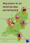 Blom, Herman, Werf, Siep van der - Migranten in de Nederlandse samenleving