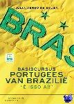 Abreu de Souza, Júlia - Basiscursus Portugees van Brazilië