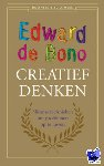 Bono, Edward de -