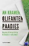 Kramer, An - Olifantenpaadjes