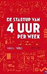 Plötz, Felix - De startup van vier uur per week