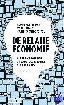Leeuwe, Xavier van, Lindsay, Matt, Peppel, Matthijs van de - De relatie-economie