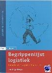 Engelbregt, J., Kruijer, N. - Logistiek verbeteren Begrippenlijst logistiek - POD editie