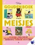 - Gouden Boek voor Meisjes, Gouden Boekjes