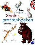Boxmeer, Anke van, Dijck, Els van - Spelen met prentenboeken