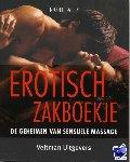 Bailey, Nicole, TextCase - Erotisch zakboekje