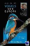 Sterry, Paul, TextCase - Veldgids vogels van Europa