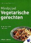 - Minibijbel Vegetarische gerechten