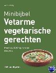 Sheasby, Anne - Minibijbel Vetarme vegetarische recepten