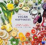 Prescott, Jessica - Vegan Happiness