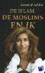 Bouchibti, Samira - De islam, de moslims en ik