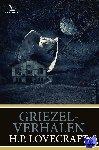 Lovecraft, H.P. - Griezelverhalen - POD editie