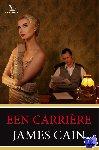 Cain, James - Een carrière - POD editie