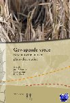 - Gewapende vrede - ecologie & natuurbeheer - POD editie