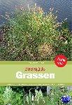 Bremer, Arie van den - Basisgids Grassen - natuurgids, plantengids