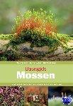 Dort, Klaas van, Gennip, Bas van, Bruyn, Deirdre de - Basisgids Mossen - natuurgids, plantengids
