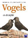 Werkman, Elvira - Vogels en de liefde