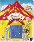 Moschner, Maike - Ga je mee naar het circus?